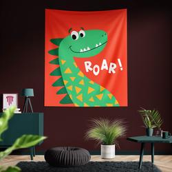 Çocuklar İçin Dinozor