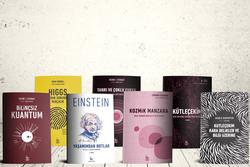 Fizik Kitapları Bilim Seti (7 Kitap)