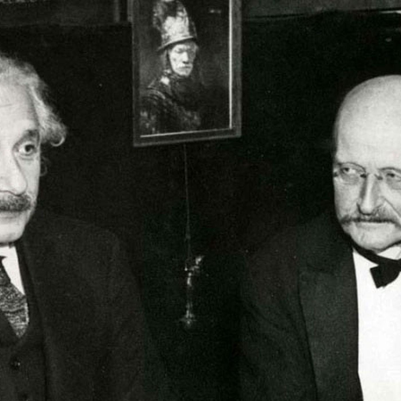 """Einstein'ı """"Einstein"""" Yapan Akıl Hocası: Max Planck, Albert Einstein'in Hayatını Nasıl Değiştirdi?"""