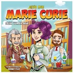 Benim Adım: Marie Curie - Sözünü Tutmanın Önemi