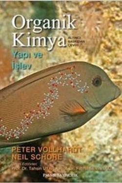 Organik Kimya Seti (1 Kitap & Çalışma Kitabı)