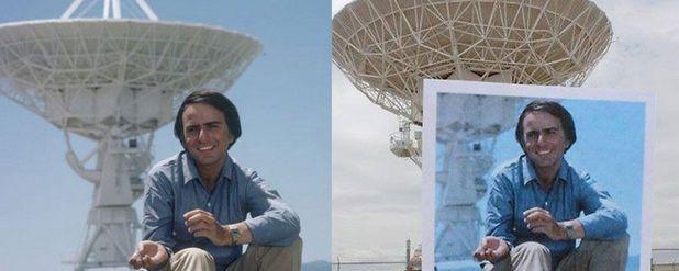 Carl Sagan Neden Önemli?
