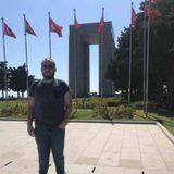Ahmet Mercan