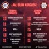 AAL Online Bilim Kongresi (Antalya A.L. Fizik Topluluğu)