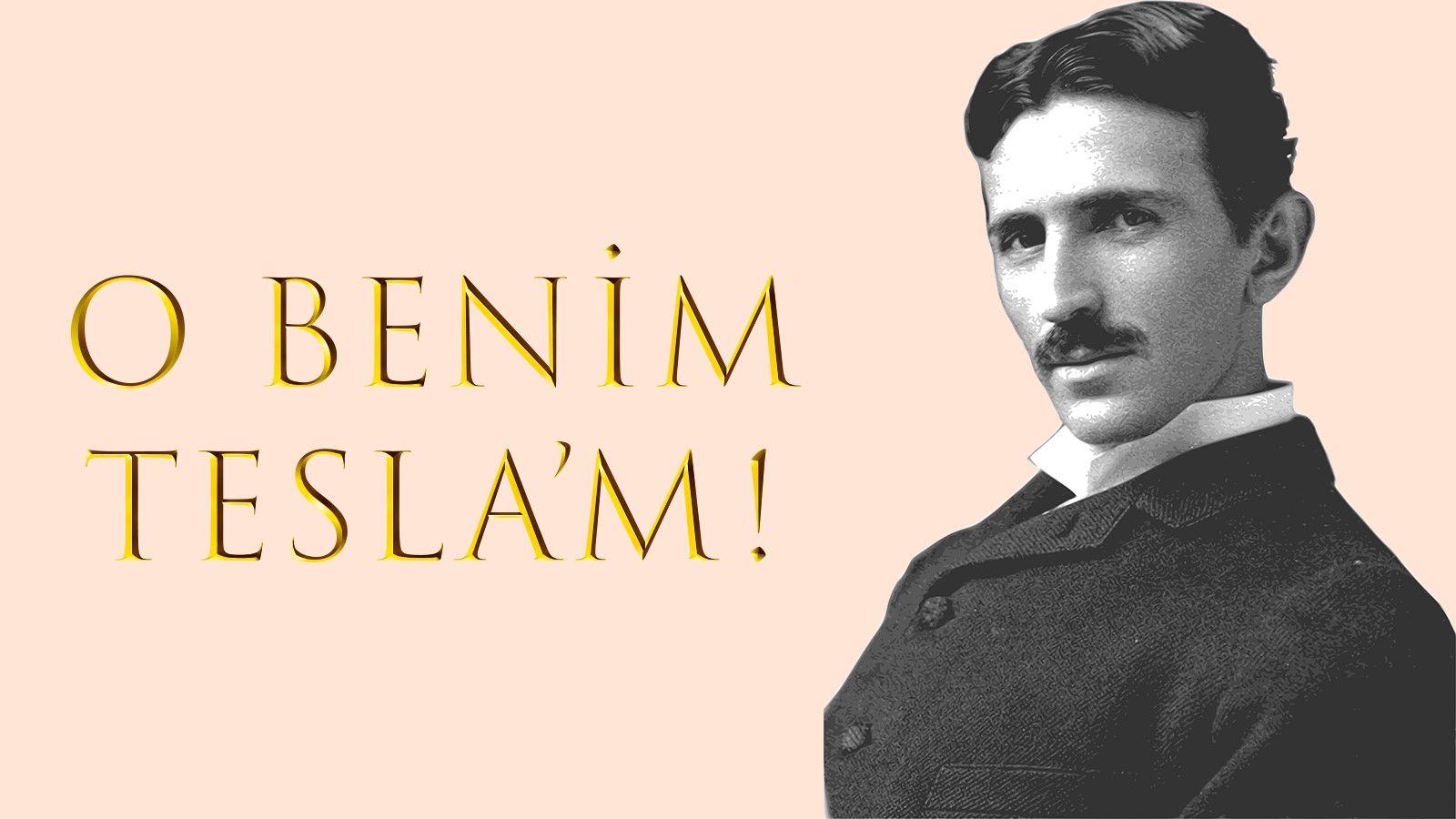 Nikola Tesla Kimdir? Neleri İcat Etmiştir? Tesla ...