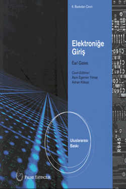 Elektroniğe Giriş (Gates)