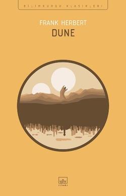 Dune Serisi Bilimkurgu Seti: Dune Sapkınları, Dune, Dune Mesihi, Dune Çocukları, Dune Tanrı İmparatorluğu