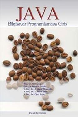 Java: Bilgisayar Programlamaya Giriş