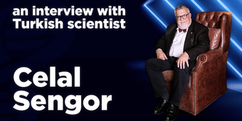An Interview with Celal Sengor: The Life and Worldview of a Distinguished Turkish Scientist