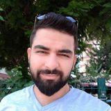 Turab Eren Arifoğlu