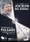 The Discovery of Pulsars | Prof. Jocelyn Bell Burnell