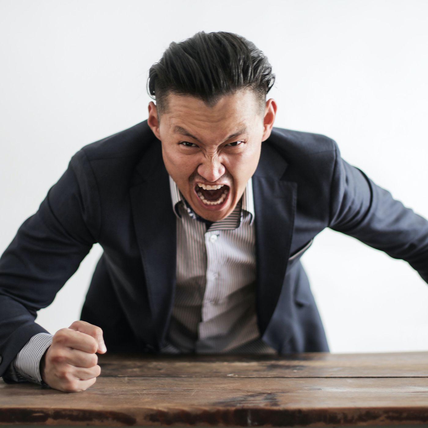 Öfkenizin Arkasındaki Bilim: Öfkeliyken 10'a Kadar Saymak Neden İşe Yaramaz?