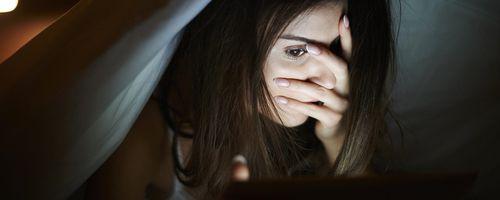 Korkunun Çekiciliği: Korkacağımızı Bile Bile Neden Korku Filmlerini İzleriz?