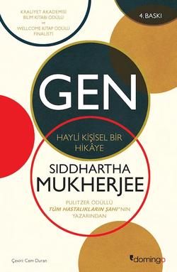 Gen: Hayli Kişisel Bir Hikâye