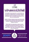 Yönetişim Gençlik Ağı - YÖN101 Eğitimi