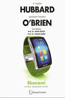 Ekonomi (O'Brien, Hubbard)