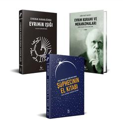 Evrim Ağacı 3'lü Bilim Kitabı Seti
