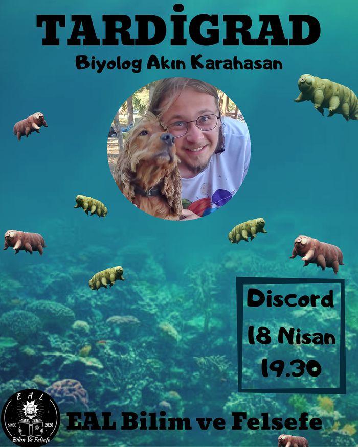 EAL Bilim / TARDİGRAD /Akın Karahasan