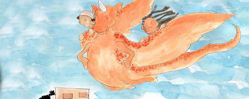 Benim Kahramanım Sensin: COVID-19 ile Savaşan Çocuklar!