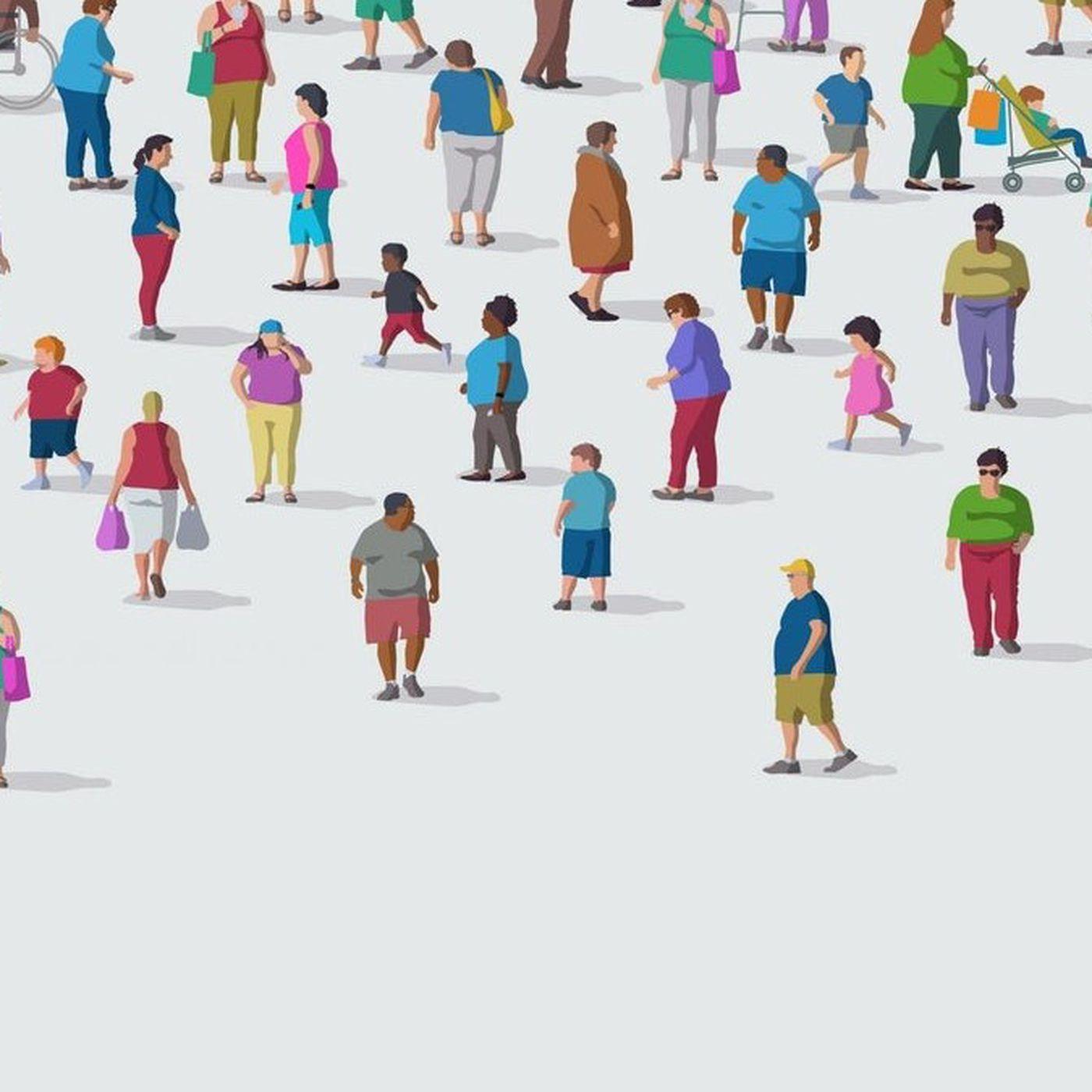 Obezite, Virüs Yoluyla Yayılan Bulaşıcı Bir Hastalık Olabilir mi?