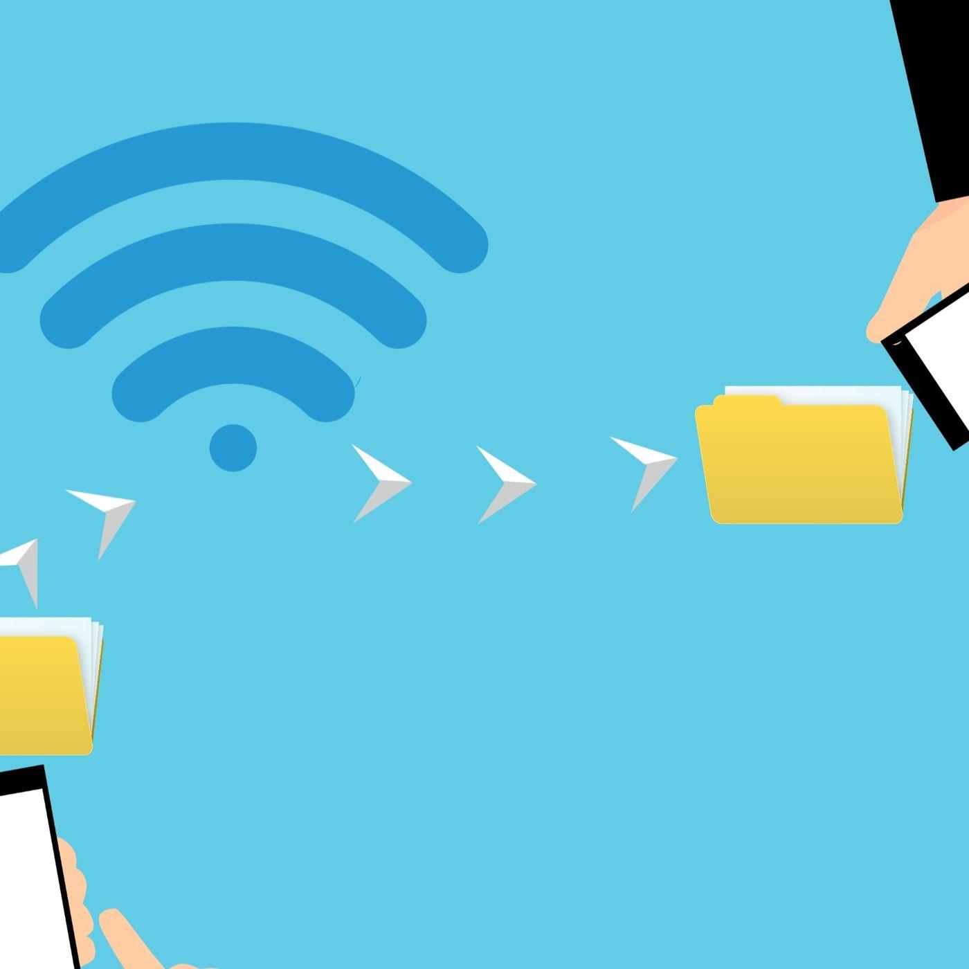 Wi-Fi Nasıl Çalışır?