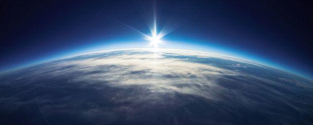 Foton Nedir? Güneş'ten Gözünüze Bir Fotonun Yolculuğu!