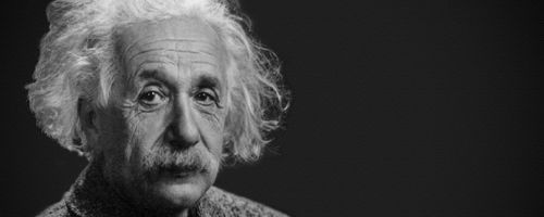 """Einstein """"Tanrı Zar Atmaz"""" Derken Ne Söylemek İstedi?"""