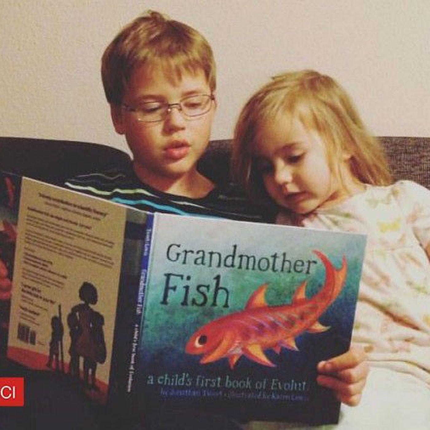 Çocuklarınızın Gelişimi İçin Evde Kitapların Olması, Eğitim Düzeyiniz Kadar Önemli!