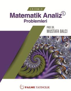 Çözümlü Analitik Matematik Seti (2 Kitap)