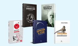 Evrim Ağacı Bilim Kitapları Seti (5 Kitap)