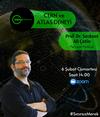 CERN ve ATLAS DENEYİ - COSMIC Particles - Prof. Dr. Serkant Ali Çetin