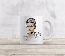 Marie Curie Kupası
