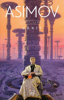 Vakıf Serisi Bilimkurgu Seti: Vakıf, İmparatorluk, İkinci Vakıf