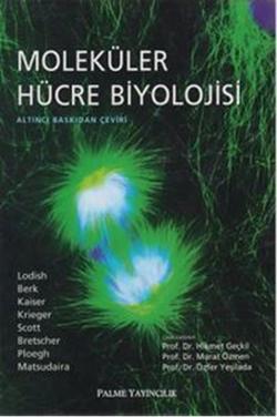 Moleküler Hücre Biyolojisi