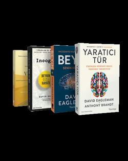 David Eagleman Seti (4 Kitap)
