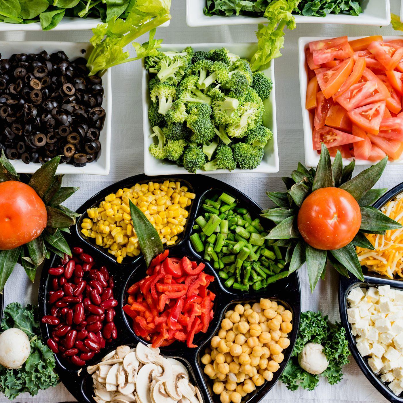Antibesin Nedir? Antibesinleri Yemekten Kaçınmalı mıyız?
