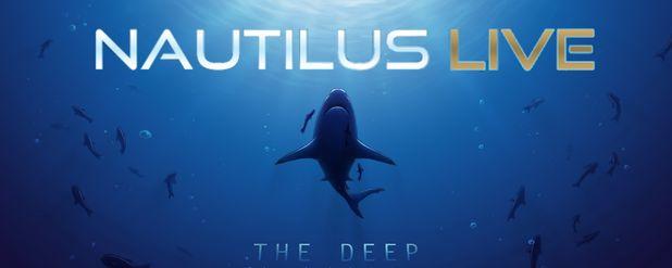 Derin Okyanus Araştırma Projesi: E/V Nautilus Nedir?