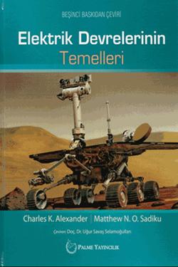 Elektrik Devrelerinin Temelleri (Alexander, Sadiku)