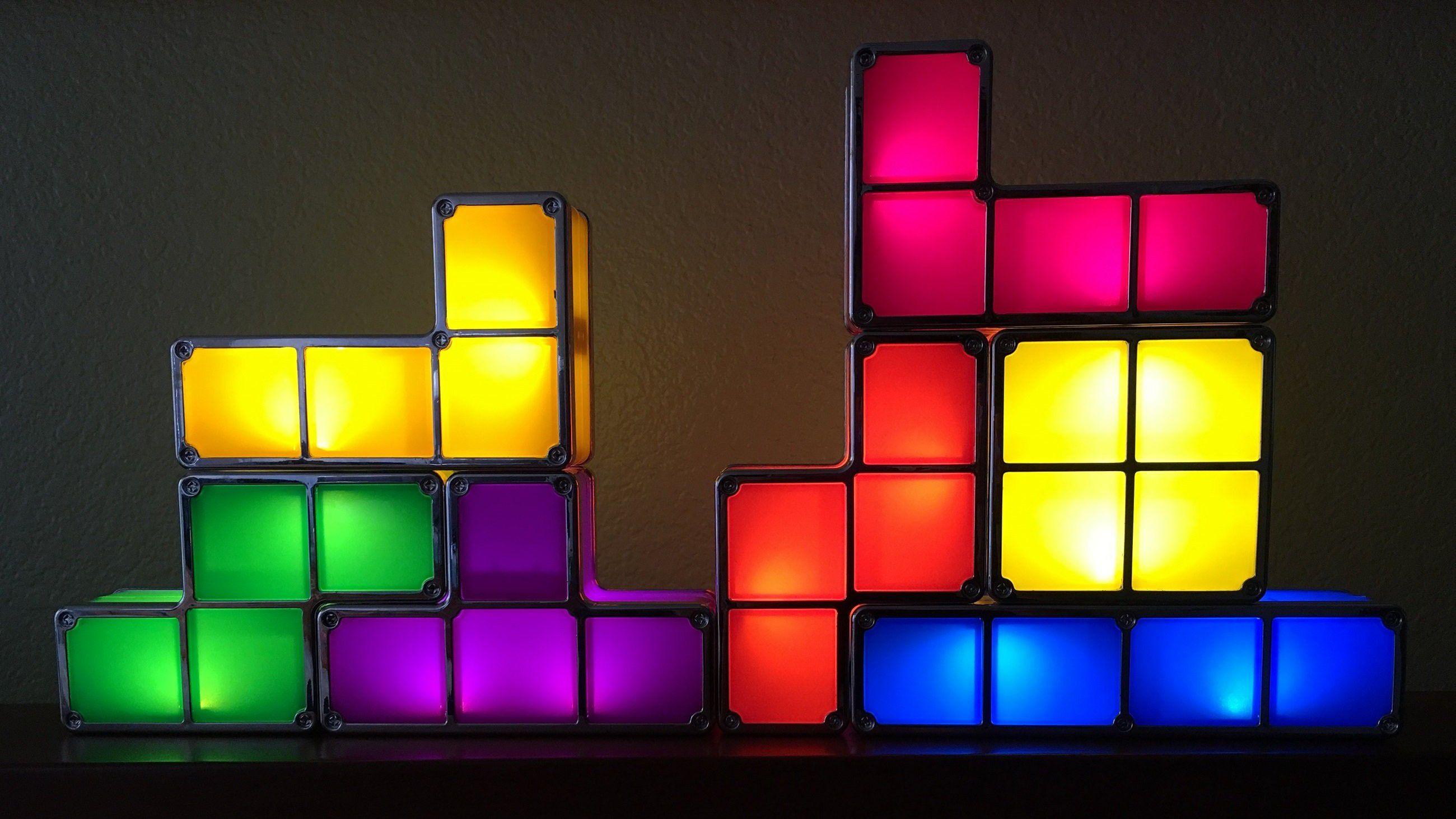 Tetris Nedir? Çocukluğumuzun Oyunu Tetris Nasıl Geliştirildi?