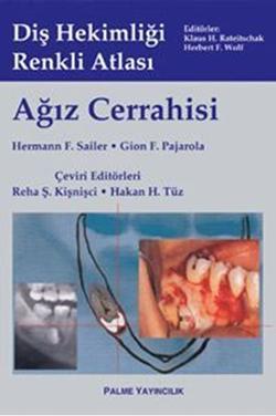 Ağız Cerrahisi Atlası