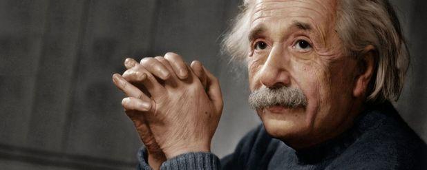 Albert Einstein Kimdir? Ne Yapmıştır? Kendi Ağzından Yaşam Öyküsü...