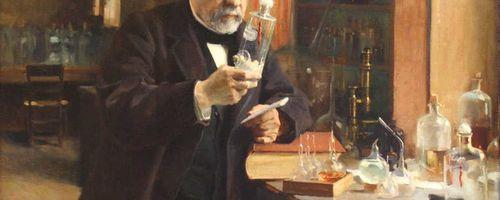 Louis Pasteur Kimdir? Ne Yapmıştır? Kendi Ağzından Yaşam Öyküsü...