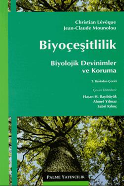 Biyoçeşitlilik Biyolojik Devinimler ve Koruma