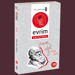 50 Soruda Evrim - Popüler Bilim Kitabı (Bilim ve Gelecek Kitaplığı)