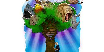 Mitokondri ve Kloroplastın Evrimsel Kökenleri