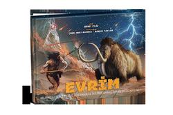 Evrim: Bilimsel Kutulu Masa Oyunu