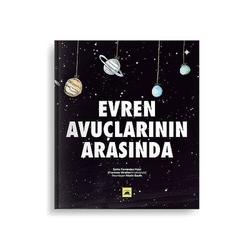 Evren Avuçlarının Arasında (Sonia Fernández-Vidal)