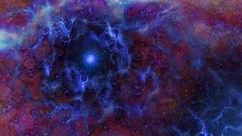 Karanlık Madde Büyük Patlama'dan Önce mi Oluştu?