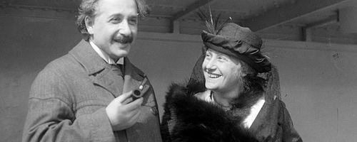 Einstein ile Bir Röportaj: Albert Einstein İçin Yaşamın Anlamı Neydi?
