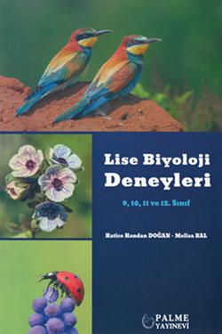 Lise Biyoloji Deneyleri (9, 10, 11 ve 12. Sınıf)